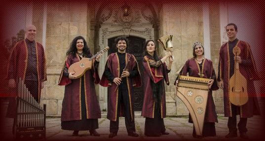 Various Música Sacra